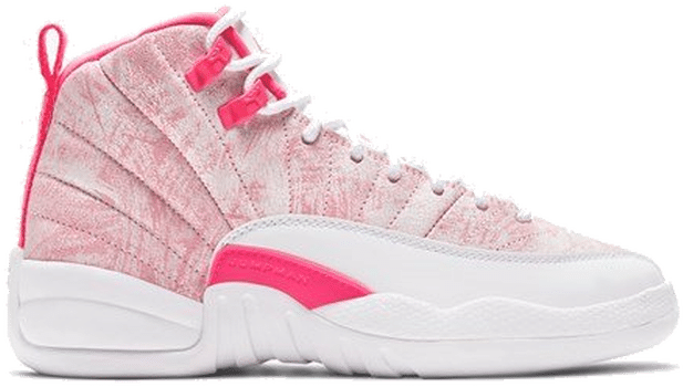Jordan Air Jordan 12 Retro 'Pink'  510815-101