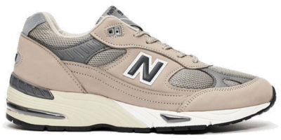 New Balance M991 'Grey'  M991ANI