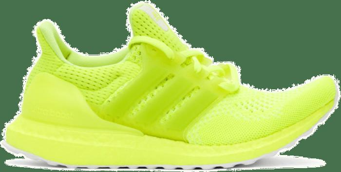 adidas ULTRABOOST 1.0 DNA 'Yellow'  FX7977