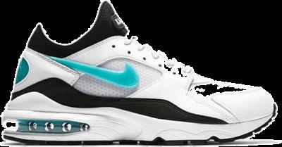 Nike Air Max 93 Menthol (2018) 306551-107