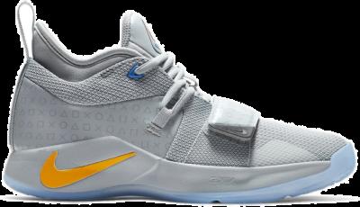 Nike PG 2.5 Playstation Wolf Grey BQ8388-001