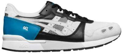 Lage Sneakers Asics GEL-LYTE Blauw 1191A023-401