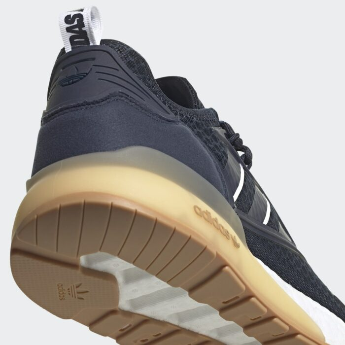 boost black gum Adidas