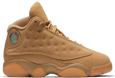Jordan 13 Retro Wheat (PS) 414575-705