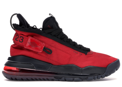 Jordan Proto Max 720 Gym Red Black BQ6623-600