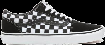Vans Ward Checkered Black VN0A38DMPVJ