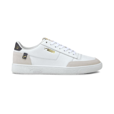 Puma Ralph Sampson MC Clean sportschoenen Wit 374068_02