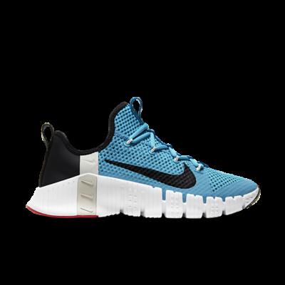 Nike Free Metcon 3 Blauw CJ0861-410