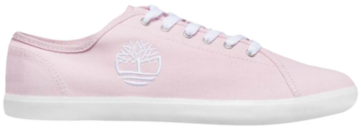 Sneakers Newport Bay Canvas Ox by Timberland Roze TB0A2D2SX82/TB0A2DQ7X82