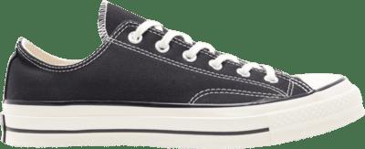 Converse Chuck 70 Ox 'Black' Black 144757C