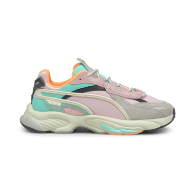 Puma RS-Connect Drip 'Grey Violet Pink Lady' Pink 368610-03