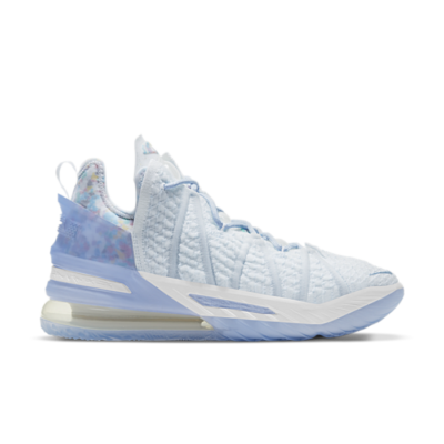 Nike Lebron 18 Play for the Future CW3156-400