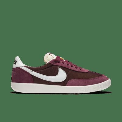 "Nike KILLSHOT SP ""DARK BEETROOT"" DC1982-600"