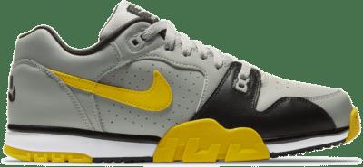 "Nike Cross Trainer Low ""Smoke Grey"" CQ9182-002"