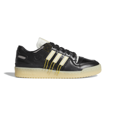 adidas FORUM 84 LOW PREMIUM Core Black FZ3773