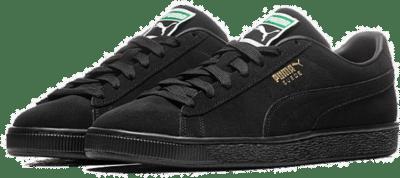 Puma Suede Classic XXI Triple Black 374915 12