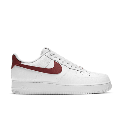 Nike Air Force 1 Low White CZ0326