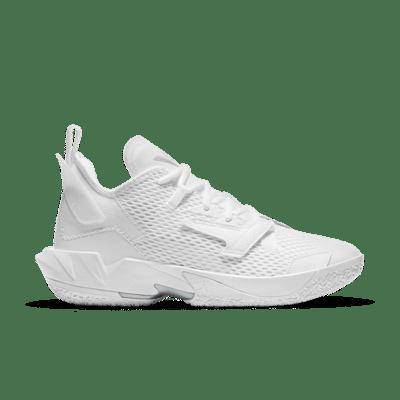 Jordan Why Not Zer0.4 White/White-White white CQ4230-101