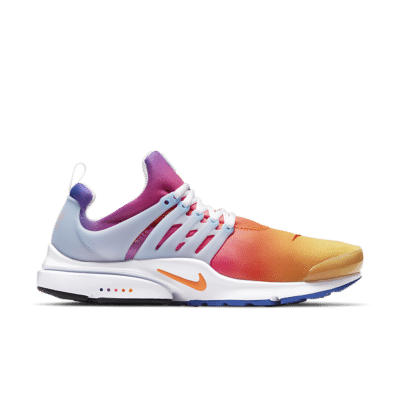 Nike Air Presto 'Rainbow'  CJ1229 700
