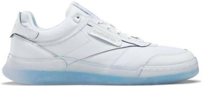 Reebok Club C Legacy Schoenen Cloud White / Brave Blue / Radiant Aqua GZ0085