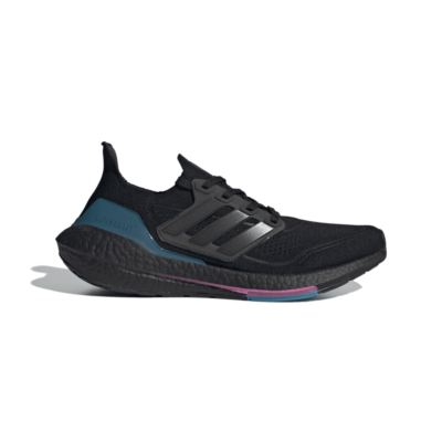 adidas Ultraboost 21 Core Black FZ1921
