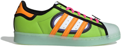 "Adidas Superstar ""Simpsons Squishy"" H05789"