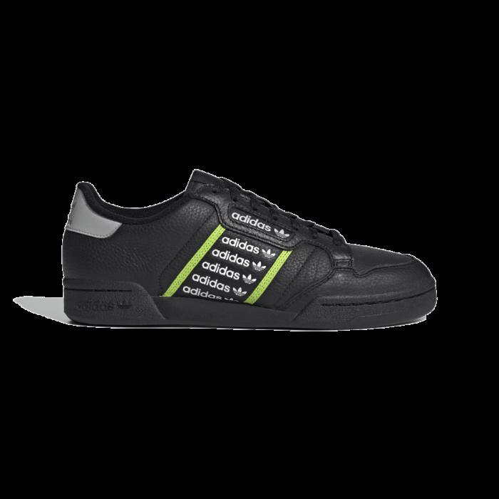 adidas Continental 80 Core Black FX5108