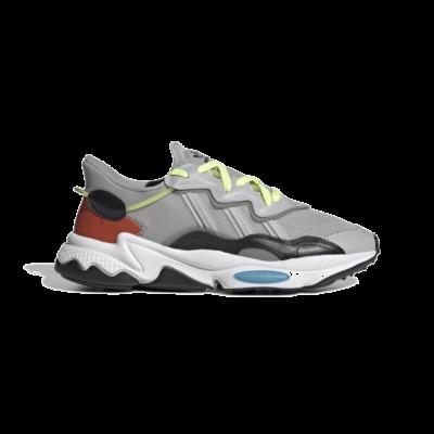 adidas OZWEEGO Grey Two FX6058