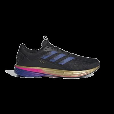 adidas SL20 Core Black FX0283