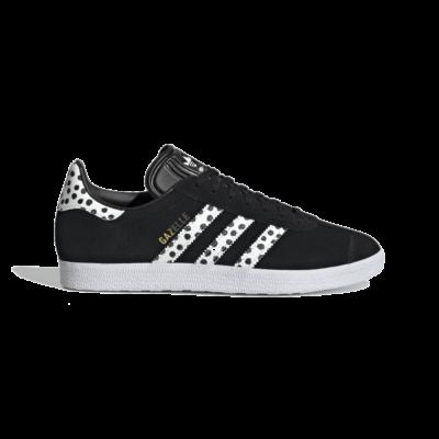 adidas Originals Wmns Gazelle Core Black  FX5510