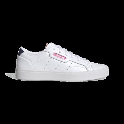 adidas adidas Sleek Cloud White FY6669