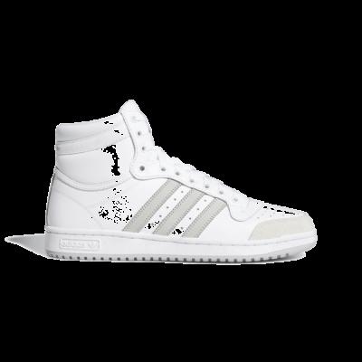 adidas Top Ten Cloud White FY7096
