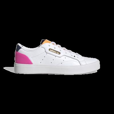 adidas adidas Sleek Cloud White FY5058