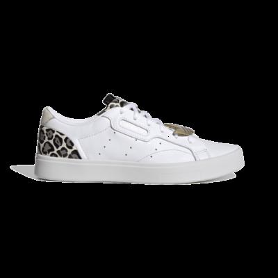 adidas adidas Sleek Cloud White FY5064