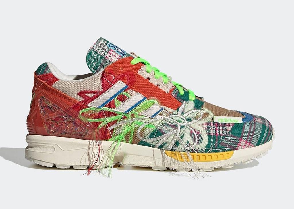 Nieuwe samenwerking tussen adidas en Sean Wotherspoon heeft een releasedatum