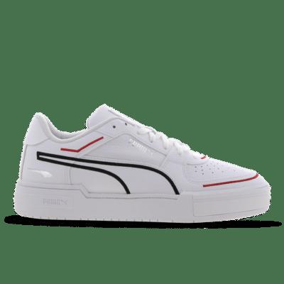 Puma CA Pro White 381055 01