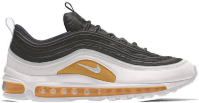Nike Air Max 97 – By You – Grey White Grey/White DC8134-991-Grey/White