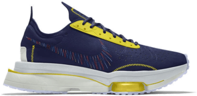 Nike Air Zoom-Type – By You – Blue Yellow Blue Yellow DA7562-991-Blue Yellow