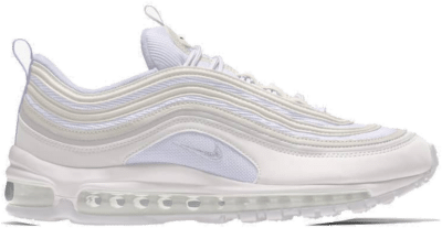 Nike Air Max 97 – By You – White White DC8134-991-White