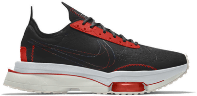 Nike Air Zoom-Type – By You – Black Red Black/Red DA7562-991-Black/Red