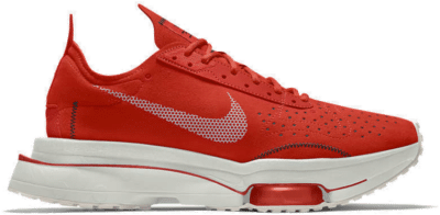 Nike Air Zoom-Type – By You – Red White Red/White DA7562-991-Red/White