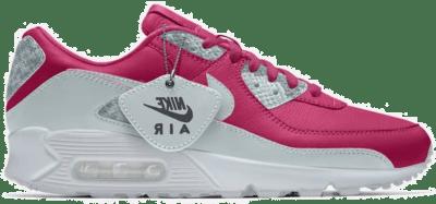 Nike Air Max 90 – By You – Pink White Pink White DJ3151-991-Pink White