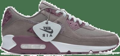 Nike Air Max 90 – By You – Brown Purple Brown/Purple DJ3151-991-Brown/Purple