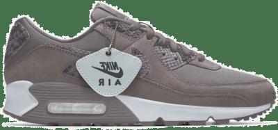Nike Air Max 90 – By You – Grey White Grey/White DJ3151-991-Grey/White