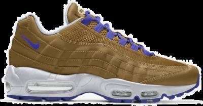 Nike Air Max 95 – By You – Brown Brown 314352-998-Brown