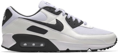 Nike Air Max 90 – By You – White Black White/Black DJ2663-991-White/Black