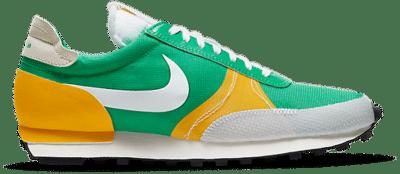 Nike DBreak-Type SE-Footwear Green / Yellow / White CU1756-300