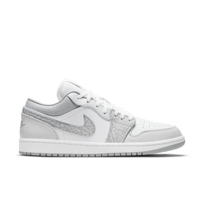 Jordan Air Jordan 1 Low 'Berlin Grey' Berlin Grey DH4269-100