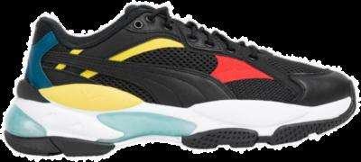 PUMA LQDCELL Epsilon Sneakers 371909-12 zwart 371909-12