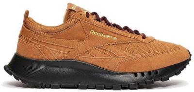 Reebok Cl Legacy x SNS 'Brown'  GZ8707